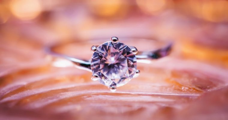 A Brief Inspection of Royal Engagement Rings
