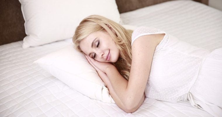 How to have an ideal sleeping experience?