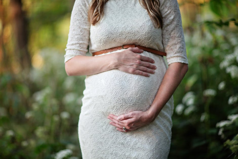 3 Tips Of Choosing The Right Maternity Clothes