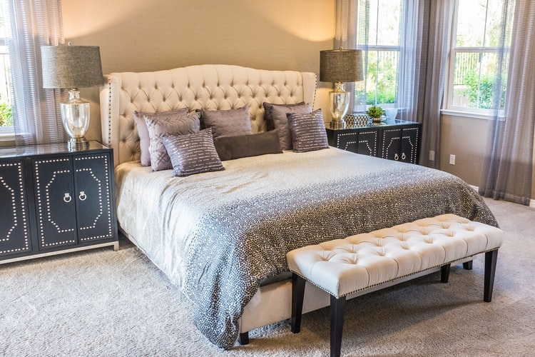 Essential Things All Great Bedrooms Have in Common
